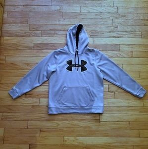 Under Armour Loose Fit Hoodie